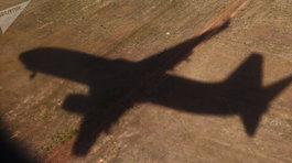 Máy bay chở bộ trưởng Paraguay mất tích bí ẩn