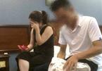 Thanh Hóa: Chồng bắt quả tang vợ trong nhà nghỉ với một người