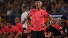 MU chưa đá đã bất ổn: Mourinho có trụ đến Giáng sinh?