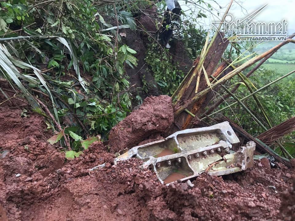 tai nạn máy bay,máy bay rơi ở Nghệ An,Nghệ An,máy bay rơi