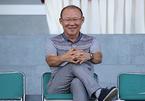 Olympic Việt Nam: Một cuộc cách mạng mới của thầy Park?