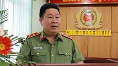Thứ trưởng Công an bị đề nghị kỷ luật vì vi phạm bảo vệ bí mật nhà nước