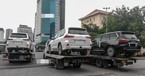 Doanh số xe sang sụt giảm: Sự ế ẩm và thoái trào những chiếc xế hộp tiền tỷ