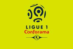 Bảng xếp hạng bóng đá Ligue 1 2020-2021