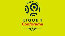 Lịch thi đấu bóng đá Pháp Ligue 1 2018-2019