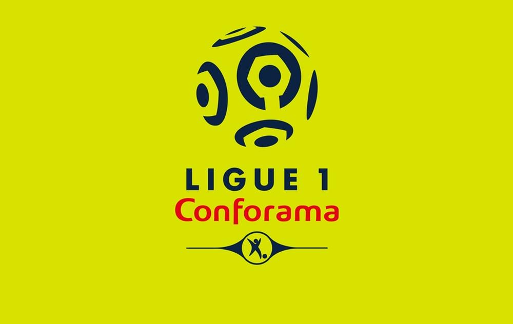 BXH bóng đá Ligue 1 mới nhất: PSG bám sát Lille