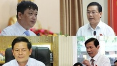 Thành ủy Đà Nẵng điều động hàng loạt cán bộ chủ chốt