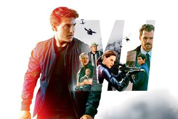 'Mission: Impossible – Fallout': bom tấn hay nhất loạt Nhiệm vụ bất khả thi