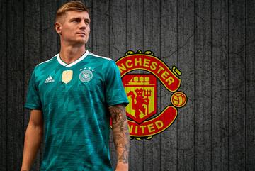 """MU chốt ngày ký Kroos, Chelsea xong hai """"bom tấn"""""""