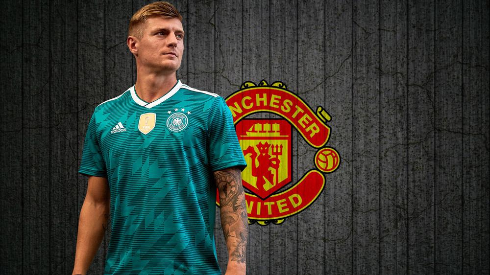 MU chốt ngày ký Kroos, Chelsea xong hai 'bom tấn'