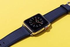 Bán 3,5 triệu chiếc Apple Watch, thị phần Apple vẫn giảm mạnh