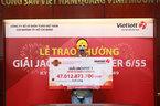 Trúng độc đắc Vietlott 47 tỷ: Khoảnh khắc đổi đời của anh xe ôm nghèo