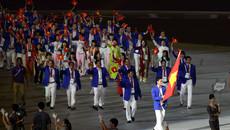 Đoàn TTVN dựAsiad 2018: Tinh giảm còn 2 phó đoàn