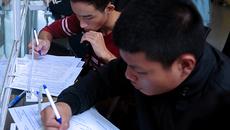 Ngày cuối điều chỉnh nguyện vọng xét tuyển, điểm chuẩn nhiều trường sẽ giảm