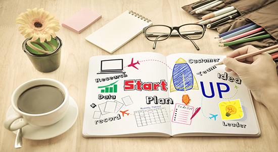 Khởi nghiệp,Start up,Kỳ thi THPT Quốc gia 2018,Đánh thức tiềm lực,Giới trẻ