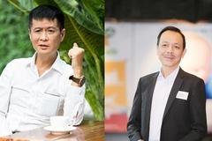 Lê Hoàng: 'Anh Thanh Hoàng đẹp trai hơn cả Hoài Linh và Chí Tài cộng lại'