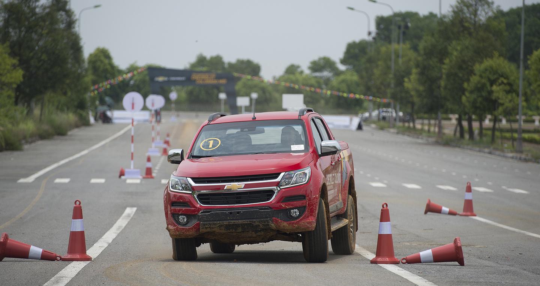 Phân khúc xe bán tải sắp bùng nổ trở lại tại Việt Nam