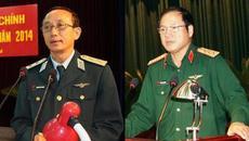 Cảnh cáo Tướng Không quân Nguyễn Văn Thanh, đề nghị kỷ luật Tướng Phương Minh Hòa