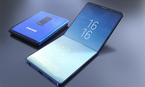 Điện thoại gập đôi 2.000 USD có tên Galaxy F, không phải Galaxy X