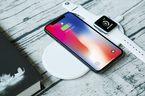 iPhone trong tương lai có khả năng sạc không dây từ MacBook