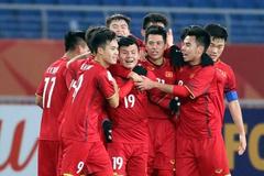 Olympic Việt Nam: Đắt có xắt ra miếng?