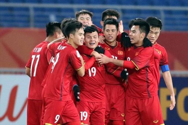 '. U23 Việt Nam: Canh bạc nào của thầy Park ở Asiad 2018? .'