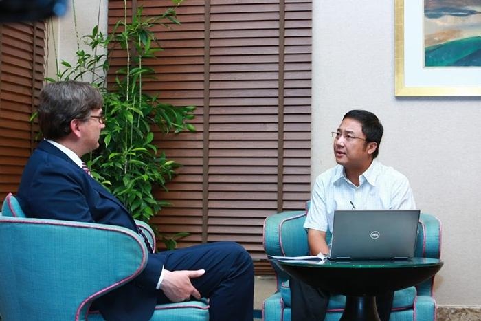 GS Jason Furman: 'Nếu có Elon Musk của Việt Nam thì...'