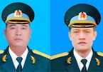 Vụ máy bay rơi ở Nghệ An: Cấp bằng 'Tổ quốc ghi công' cho 2 phi công Su-22