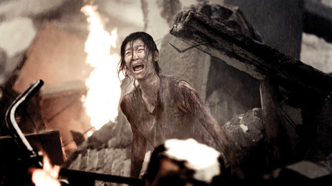 bộ phim về động đất Đường Sơn 1976