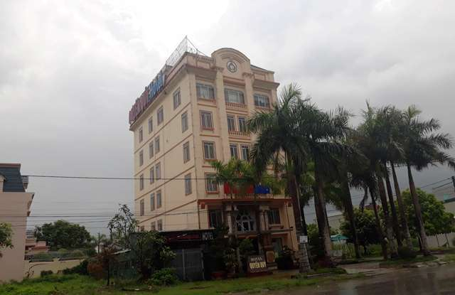 Tình tiết mới vụ chồng bắt quả tang vợ trong nhà nghỉ ở Thanh Hóa