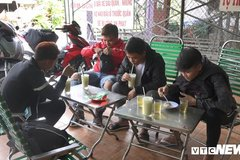 Sự thật quán nước mía ngoại ô Sài Gòn thu nhập hơn nửa tỷ đồng/tháng