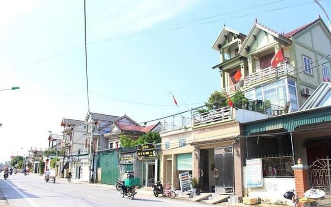 Phiên đấu giá đất 'lịch sử' tại xã miền biển Nghệ An