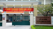 Quảng Nam: Chi sai hàng tỷ đồng cho người có công