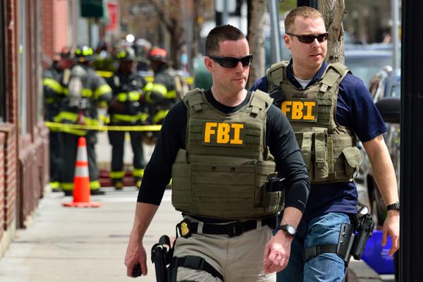 Bài thi tuyển đặc vụ FBI có gì đặc biệt?