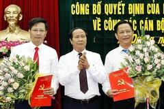 Hải Phòng bổ nhiệm bí thư huyện ủy thứ 2 theo mô hình nhất thể hóa
