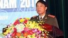 Thượng tướng Trần Việt Tân bị cách chức ủy viên BCH Đảng bộ Công an TƯ