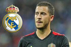 MU bí quá làm liều, Hazard hết cửa đến Real Madrid