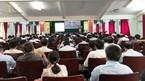 Bộ GD-ĐT tập huấn cho giáo viên công tác tư vấn tâm lý trong trường học