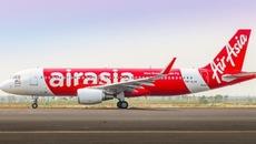 Máy bay đỗ sai vị trí ở Nội Bài, phi công Malaysia bị phạt