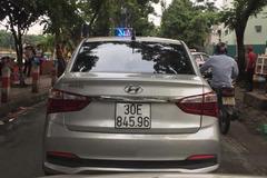 Xe công nghệ như Grab sẽ phải đeo 'mào' như taxi