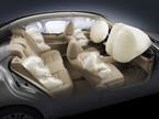 Túi khí có thể được lắp ở những vị trí nào trên xe hơi?