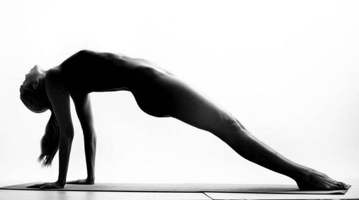 Những bức ảnh khoả thân khiến ai ngắm cũng mê