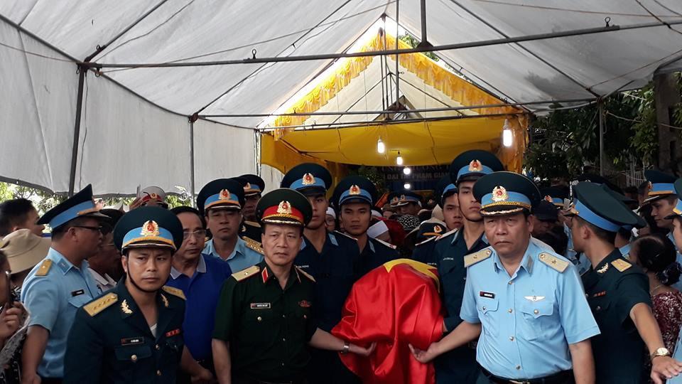 Su-22,máy bay rơi ở Nghệ An,máy bay rơi