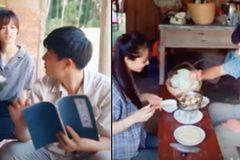 Tan chảy với sự khéo tay và chiều chồng của người vợ này