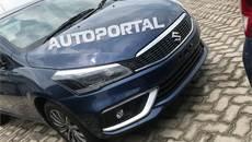 Ô tô sedan Suzuki 390 triệu ra hàng hút vạn khách hàng
