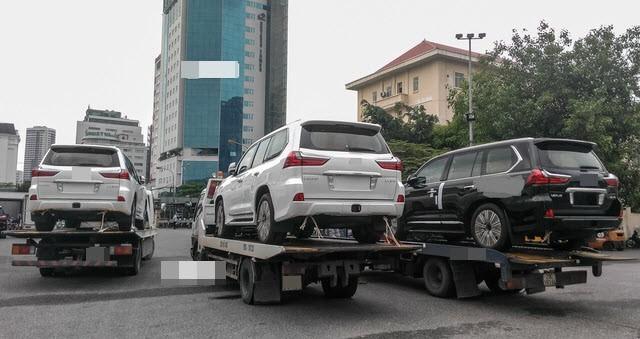 Xe 'hai không' Thái, Indonesia đổ bộ và cơn 'say nắng' xe ngoại của người Việt