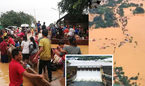 Thế giới 24h: Lào cảnh báo tin giả vụ vỡ đập