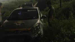 Bắc Ninh: Hai nghi phạm cứa cổ tài xế taxi trong đêm bị bắt