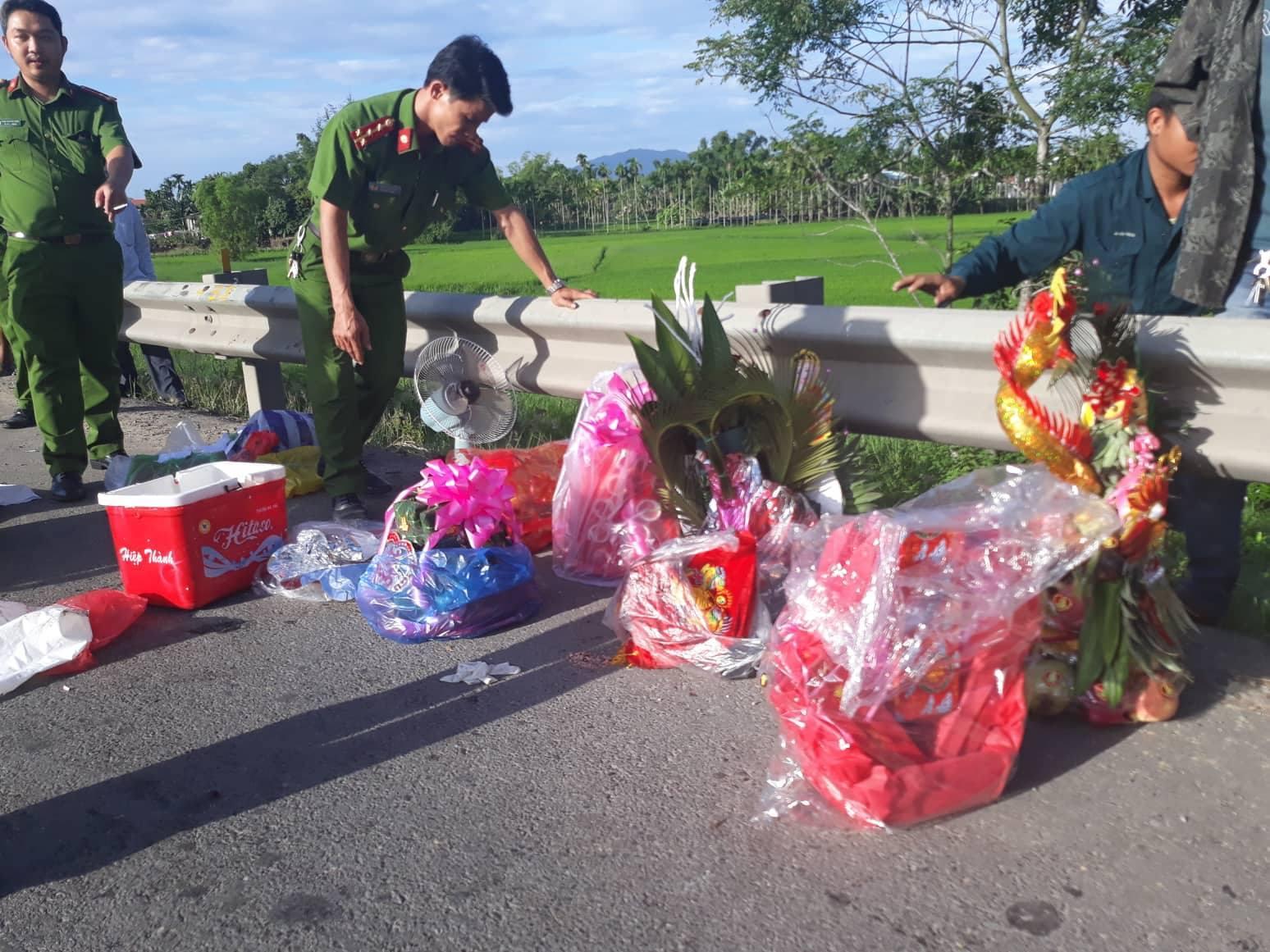 tai nạn,tai nạn giao thông,tai nạn ô tô,tai nạn chết người,Quảng Nam,tai nạn nghiêm trọng
