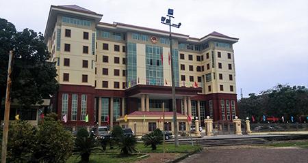 Hà Giang muốn xây trụ sở gần ngàn tỷ: Yêu cầu từ Phó Thủ tướng